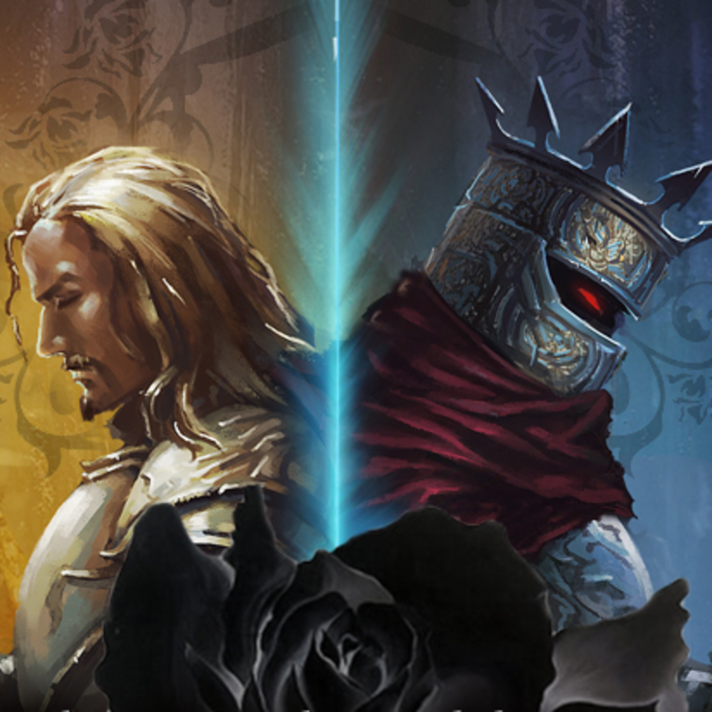 El Caballero de la Rosa Negra en Relatos de la Torre Negra en mp3(29/03 a  las 01:01:57) 39:23 24932266 - iVoox