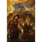 34 Festin De Cuervos Cap 34 (Jaime 5) Voz Humana