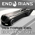 """ENDORIANS """"Historia del BATMÓVIL"""" (junio 2018)"""