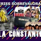LC 3x06 ¿Series sobrevaloradas? - Breaking Bad, True Detective, Friends, TBBT... - Spoiler Fest - Gintama
