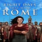 Ocho días que marcaron la historia de Roma: La última batalla de Aníbal