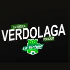 Podcast La Tertulia Verdolaga 02 Octubre
