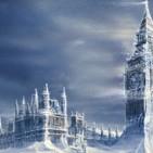 Europa sacudida por frío Siberiano ¿2030 Mini Glaciación?