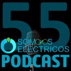 Fusión de PSA y FCA, Tejas solares, la revolución de Tesla, Nuevo Volkswagen eléctrico, Normativa en Barcelona ZBE| EP55