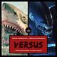 Terror Naturalista vs. Terror Extraterrestre - Versus #2
