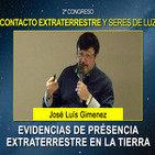 Evidencias de Presencia Extraterrestre en la Tierra - José Luís Gimenez