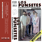 Entrevista a LOS PUNSETES | 1x08 Escenario Principal