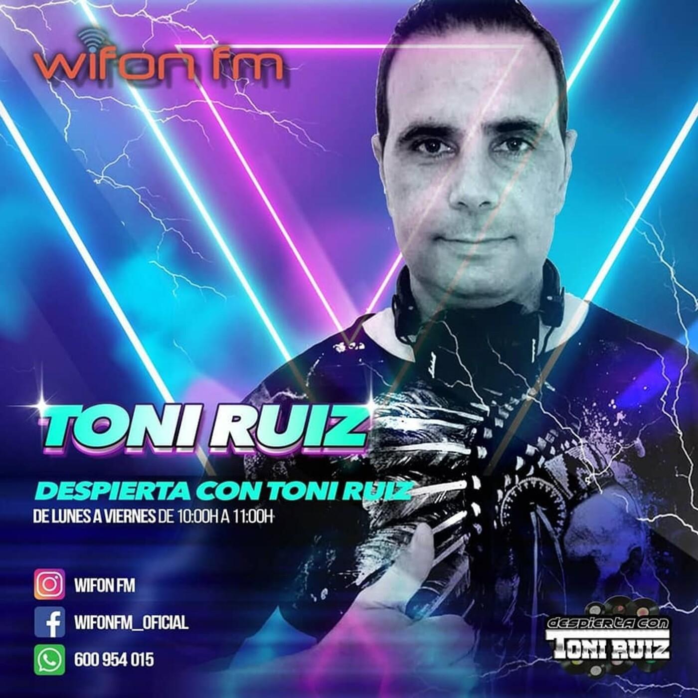 Despierta con Toni Ruiz (20-10-20)