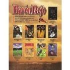 Barón Rojo - Las Aventuras Del barón (2006 -25 Aniversario) cd 2