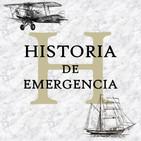 Historias de emergencia: Marie Curie