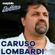 """Caruso lombardi: """" aguero no tiene que ser el 9""""// """"sampaoli va jugar con 4 en el fondo"""""""