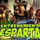 1x113 La vida de los Espartanos (el entrenamiento)