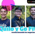 First Tuesday UFM: Qüilo y Go Fit, revolucionando los negocios