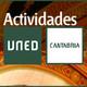 20180228 UNED Cantabria_Cursos y actividades