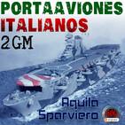 NdGfans Portaaviones Italianos en la Segunda Guerra Mundial