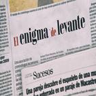 Cuarto milenio (08/12/2019) 15x12: El enigma de Levante