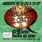 Mantella y Erramouspe en Hablando en Globitos 2017
