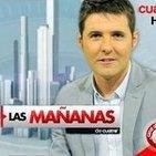 Las Mañanas de Cuatro (22 Diciembre 2014)