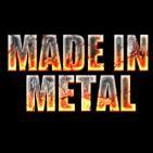 Made in Metal programa Nº 25 - 2016