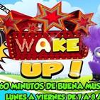 Wake Up Con Damiana (Enero 16 2019) Musica Consejos,