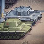 T2E21: Diseños de carros de combate alemanes Vs diseños soviéticos