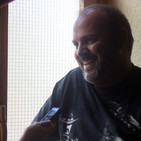 Entrevista Víctor Matellano - Stop over in hell - Almería Western Film Festival