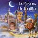 """""""La Pulsera de Tobillo"""" de Las Mil y Una Noches"""