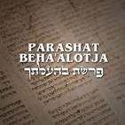 Parashat Beha'alotja - 2020