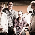 La Ruleta Rusa #267. Rollins Band. Causa Sui. Five Horse Johnson. The Electric Buffalo. The Dillinger Escape Plan...