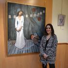 Entrevista a la pintora Isabel Fernández Aparicio