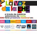 09 La Voz EHE - SOCIEDAD, EDUCACIÓN Y LOS PROFESORES DEL FUTURO