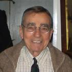 """MI PADRE UFOLÓGICO (Moisés Garrido, """"Otros Mundos"""", 29-06-18)"""
