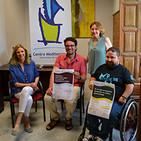 Presentación de MoclinPrint 2018 en el Centro Mediterráneo de la UGR