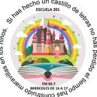 Castillo de letras 21 agosto 2019