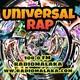 Universal Rap programa - 95 - 2018