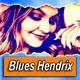 CRYSTAL SHAWANDA · by Blues Hendrix