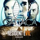 LODE 7x21 GATTACA, RESIDENT EVIL: Biohazard