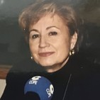 María José Cabrera | Último informativo 2006 | Históricos | AHRA