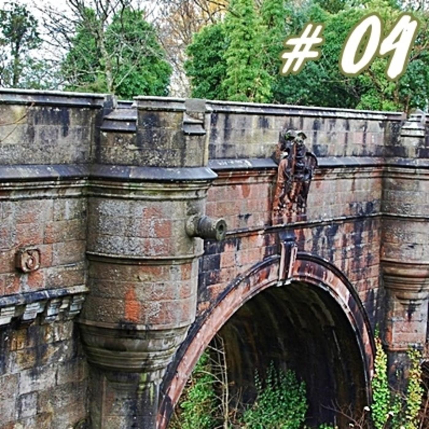 04- A Ponte de Overtoun e os Cães Suicidas
