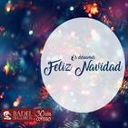 PROG. 317 – 18-12-18 – Radio Arrebato – Feliz Navidad 2018