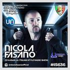 Italian style radio show 636 01-09-2018