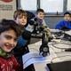 Els alumnes de l'Institut Escola Mestre Andreu us conviden a la inaguració oficial de Secundària