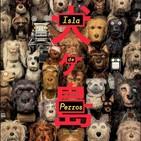 Isla de Perros (2018) #Fantástico #Comedia #Aventuras #audesc #peliculas #podcast