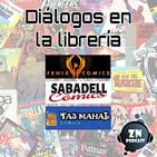 ZNPodcast #57 - Diálogo en la librería