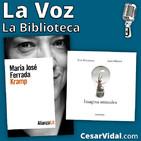 La Biblioteca - 23/05/19