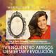 MÍRATE AL ESPEJO, ¿ TE VES? - SOL AHIMSA - IV Encuentro AMIGOS, DESPERTAR Y EVOLUCIÓN