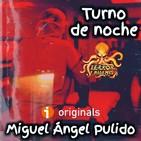 Turno de Noche (Miguel Ángel Pulido) - Liberado | Ficción sonora - Audiolibro