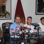 Lacava responsabilizó a dirigentes de oposición por agenda oculta que se genere este 23E
