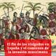 El fin de los visigodos y el comienzo de la invasión musulmana