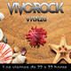 Vivo Rock_Programación de Verano 2020 #2_10/07/2020